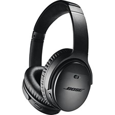 Bose QuietComfort 35 Wireless Noise Cancelling Headphones II with Google Assistant