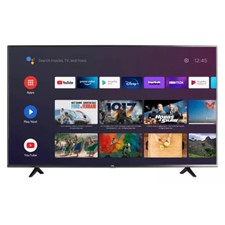 TCL 43-Inch Class 4-Series 4K UHD HDR Smart Android TV